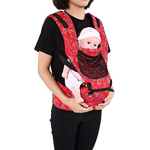 85e5894cf UNIVERSAL Newborn Infant Baby Carrier Hip Seat Breathable Adjustable ...