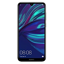 "Y7 Prime (2019) - 6.26"" - 8MP+16MP - 32GB ROM - 3GB RAM - (Dual) Black"