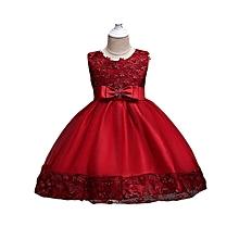 e6a3bf58b1904 Girl's Dresses - Buy Dresses for Girls Online | Jumia Kenya