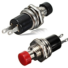 DC 50V 0.5A Momentary Push Button Switch