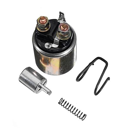 12V Solenoid Starter Relay Switch For Kipor Kama KM186F Diesel Generator  Parts