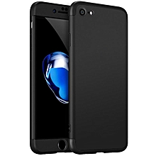 For iPhone 5 5s SE Case, 360 Degree Full Protection + Ultra Thin Protective Hard PC Shockproof Back Full Cover Case For Apple iPhone 5 / 5s /SE