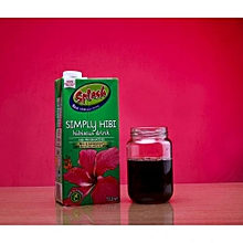 Simply Hibi Juice - 1 Litre