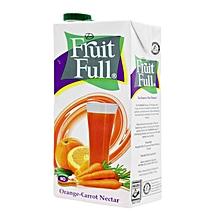 Orange/Carrot Juice 1l
