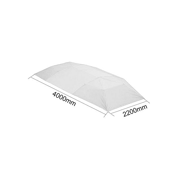 Buy Generic UL Half Automatic Awning Tent Car Cover Outdoor ...