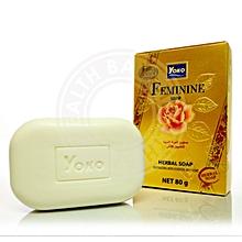 YOKO FEMINE SOAP