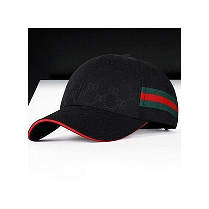 SPORT BASEBALL CAP SNAPBACK HIPHOP HAT BBOY ADJUSTABLE GOLF HAT TRENDY