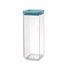 290169 - Square Canister 2.5L - Mint
