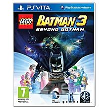PS Vita Game Lego Batman 3 Beyond Gotham