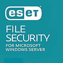 File Security for Microsoft Windows Server - 2 Servers