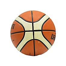 Basketball Rubber # 7: Bgr7d-01: