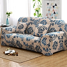 Floral Stretch Couch Sofa Lounge Covers Recliner 1 Seater