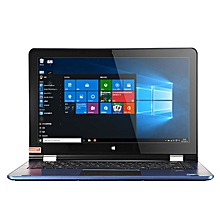 VOYO V3 Pro Quad Core 1.1 GHz 8G RAM 128G SSD Windows 10.1 OS 13.3 Inch Tablet Blue EU