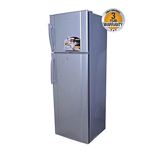 ARF-D388(S) - 2door - 13Cu.ft - 302L - COOLPACK - Silver