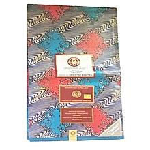African Kitenge Print(2 in 1)