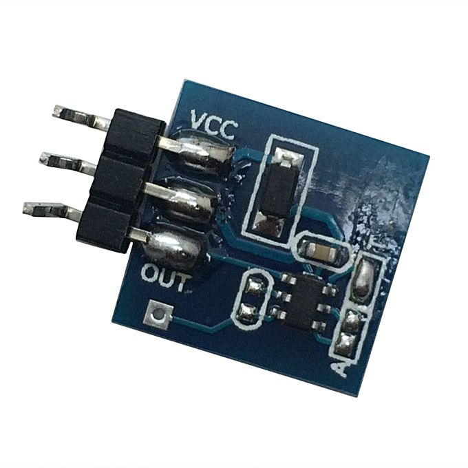 Hot digital touch sensor module capacitive switch for