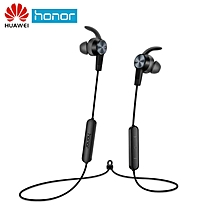 Huawei Honor xSport Bluetooth Headset AM61 IPX5 Waterproof BT4.1 Music Mic Control Wireless Earphones for Android IOS