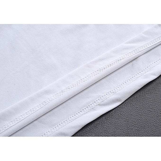 ba04efa2e2e15 Generic Men Boy Plus Size Print Tees Bardian Cool Long Sleeve T-Shirt  Blouse Tops