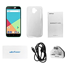 Ulefone S7 5.0 inch Android Smartphone 8MP Dual Camera Quad Core UK Plug