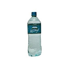 Sparkling Water 1 L-24Pack