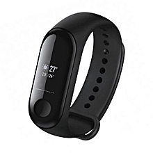 Xiaomi Mi Band 3 Smart Bracelet Miband OLED Touch Screen Fitness Tracker Black