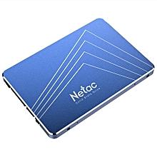 N600S SATA3 SSD Solid State Disk 128GB - Blue Eyes