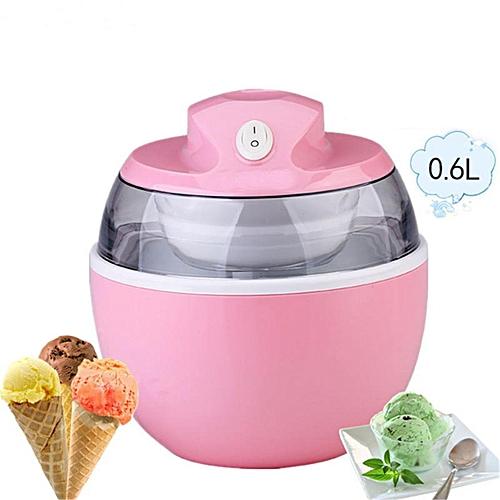 Puck Ice Cream Maker 1 5 qt Frozen Dessert Maker Various Colors