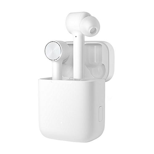 Xiaomi Airdots Pro Mi Air TWS Wireless Earphones Bluetooth Headphone HD  Auto Pause Tap Control For IOS & Android Phone(#Xiaomi airdots pro)