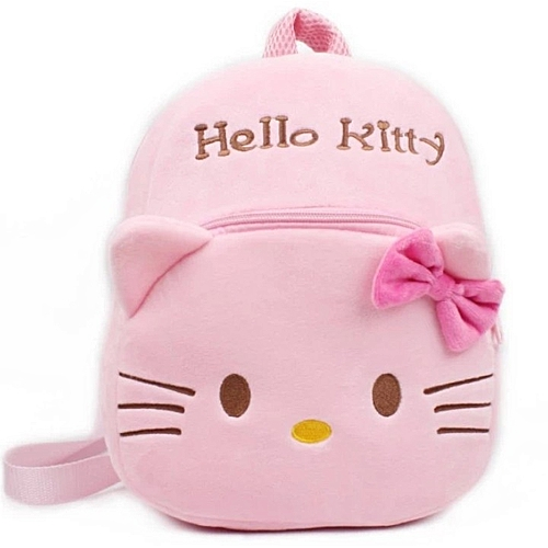 aa7b2e019d Generic Cartoon themed kids bags - Hello Kitty   Best Price
