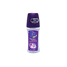 Deodorant Rollon Mystic Moments W 50ml
