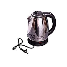 EL-EKPS-1725 Electric Stainless Kettle - 1.8Litres - Black