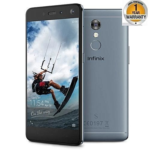 INFINIX S2 Pro (X522) ✓ Best Price Point in Kenya - BestPricePoint