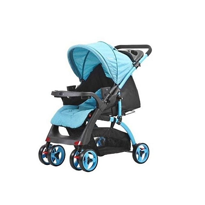Mama Kids 2 In 1 Baby Stroller Cum Infant Car Seat Best