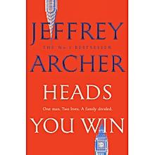 HEADS YOU WIN- JEFFREY ARCHER