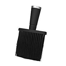 Barber Neck Face Duster Brush Cleaning Hairbrush Hair Sweep Brush Salon Household Hair Cleaning Brush Nylon Hair