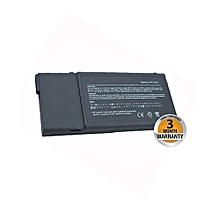 Travelmate 330/25D1 - Laptop Battery - Black