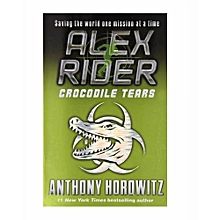 Crocodile Tears: Alex Rider