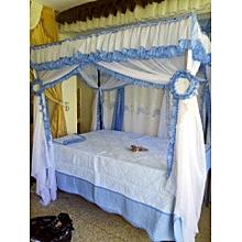 Mosquito Net - White