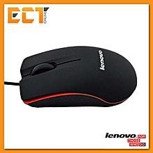 M20 USB 3 Button 1000 DPI Wired Mini Optical Mouse BDZ