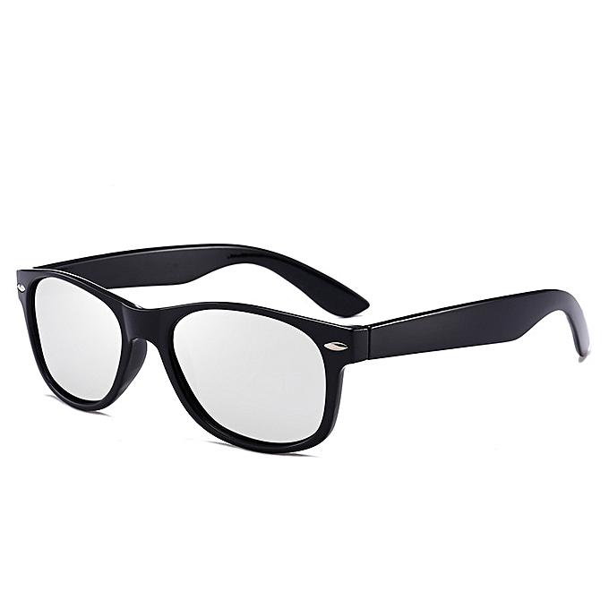 de066519371 New style Driving mirror polarized sunglasses fashion men s classic quality  sunglasses-sliver ...