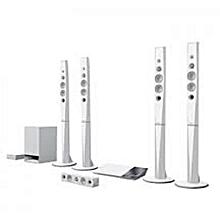 BDV-N9200WL - 5.1ch Blu-ray 3D Smart Home Theatre System - 1200W - White