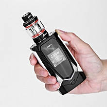 Avenger 270 234Watts Voice Control E-Cigarette Kit_Matte Black
