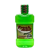 Mouth Wash Spearmint 500ml