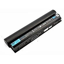 E6320 Replacement Laptop Battery - Black
