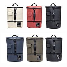Xiaomi 90FUN Trendsetter Chic Outdoor Travel Shoulder Backpack 14inch Laptop Storage Pack Men Women