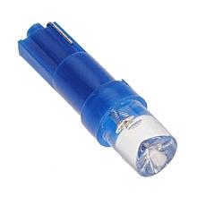 T5 LED Dashboard Car Light Set of 4 (Blue)