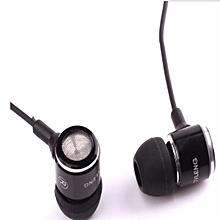 MHD IP680 In ear Heavy Bass Headphone With Microphone for Tablet Cell Phone
