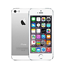 iPhone 5S -16GB+1GB -8 MP- Fingerprint -4 Inch Smartphone