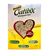 Oatibix Wholegrain Oats - Oat Meal