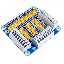 Multifunction GPIO Extension Board For Raspberry Pi Orange Pi Banana Pi